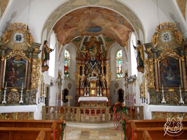 Pfarrei Rötz